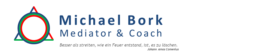 Michael Bork – Mediator & Coach